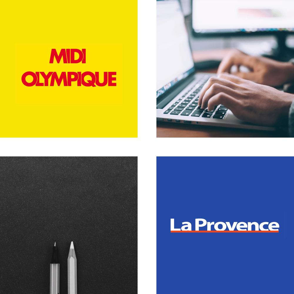 Rédacteur Occitanie