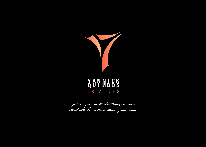 Logo Yannick Quindos