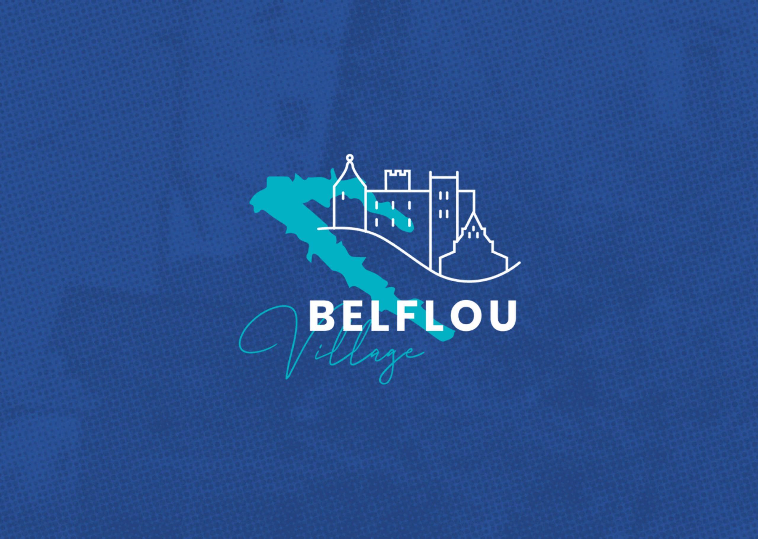 Belflou logo