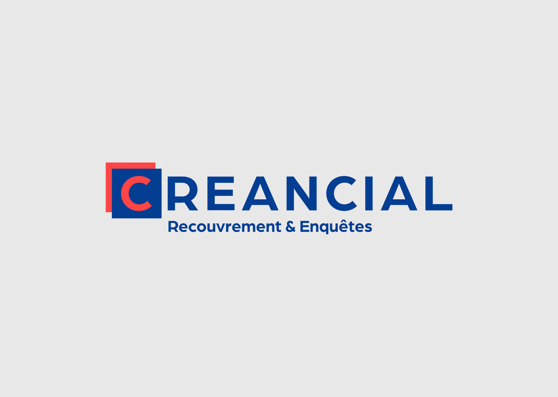 Logo Créancial