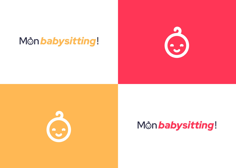 Logo Monbabysitting