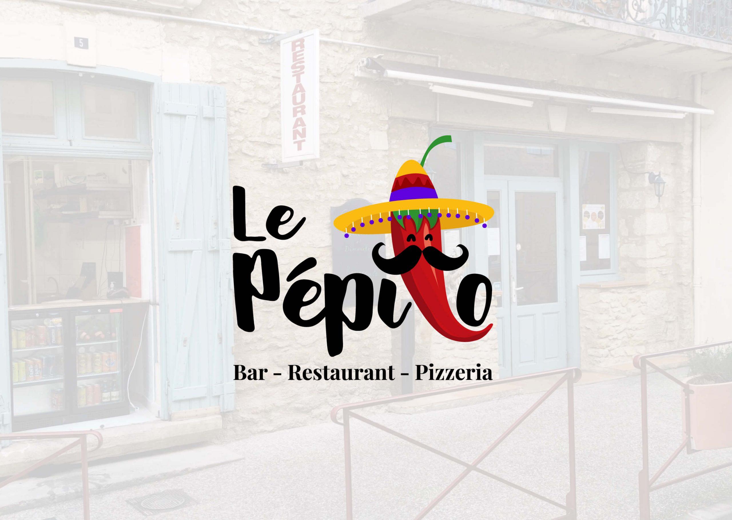 Logo Le Pépito