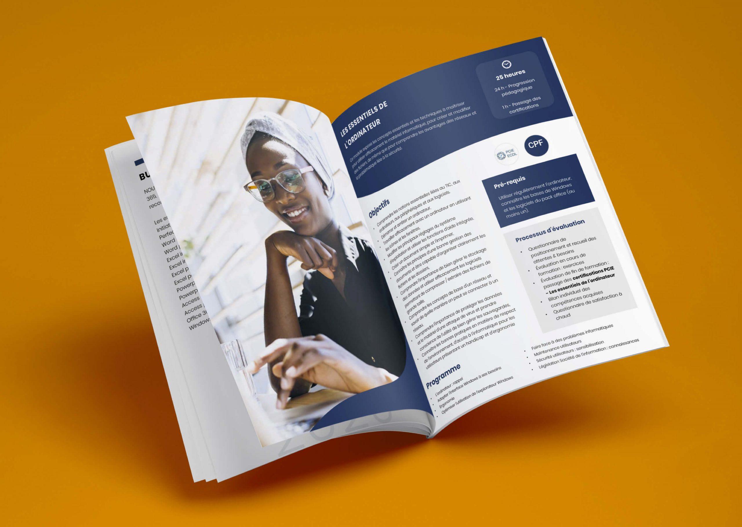 Catalogue Stratégie Formation